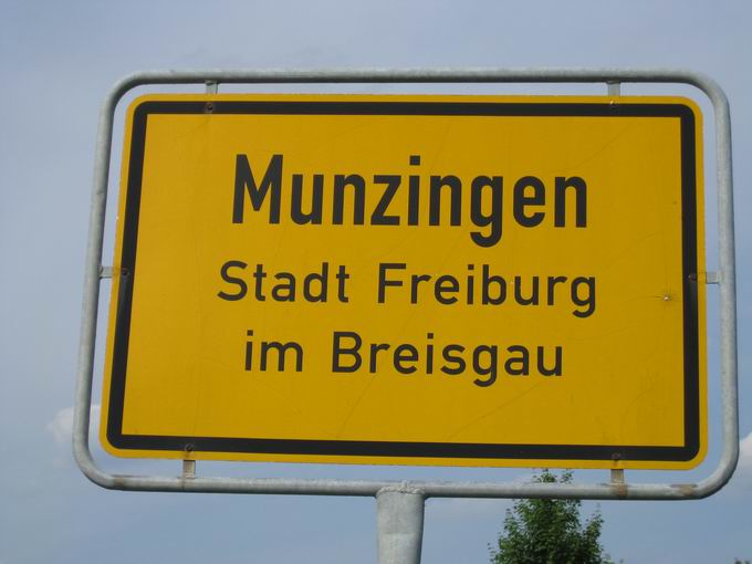 Munzingen am Tuniberg