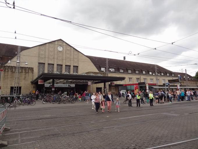 Hallenbäder Karlsruhe