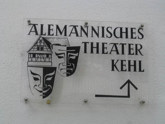 Alemannisches Theater Kehl