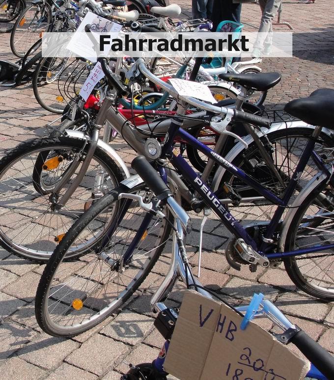 Weihnachtsmarkt Gundelfingen.Gundelfinger Fahrrad Und Frühlingsmarkt 2019 Termin Gundelfingen