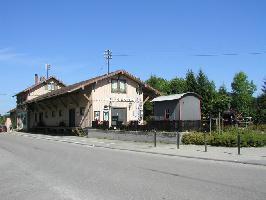 Zollhaus-Blumberg
