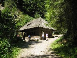 Großjockenmühle