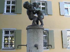 Raufbubenbrunnen