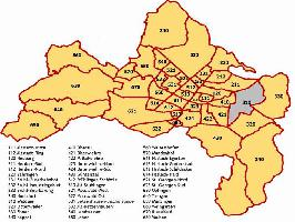 Stadtbezirk