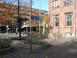 Werthmannplatz