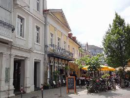 Gaststätten Karlsruhe Innenstadt