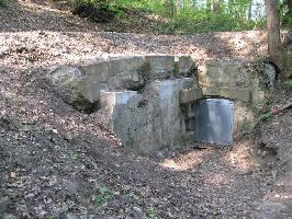 Westwall-Bunker