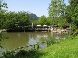 Stadtrainsee: