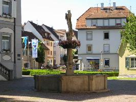 Walther-Brunnen